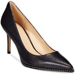 Coach Vonna heels size 7